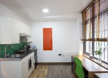 Thumbnail Studio to rent in Prince Court, Canal Road, Bradford
