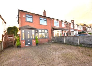 Thumbnail 3 bed semi-detached house for sale in Central Drive, Westhoughton