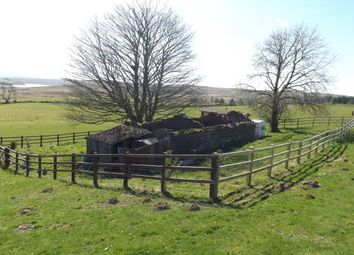 Thumbnail Property for sale in Llansannan, Denbigh, Conwy, North Wales