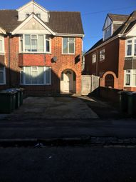 Thumbnail 6 bed semi-detached house to rent in Portswood Avenue, Southampton