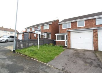 3 bed terraced house to rent in St Francis Close, Deal CT14