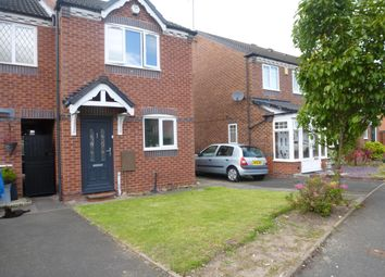 Thumbnail 2 bed property to rent in Delamere Drive, Walsall