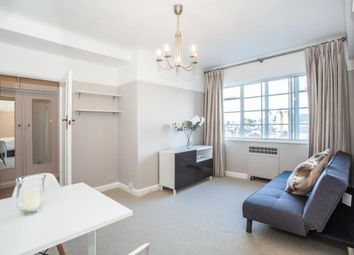 Thumbnail  Studio to rent in Vicarage Gate, Kensington, London