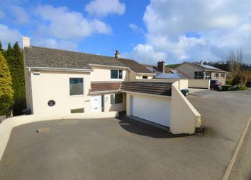 Thumbnail 3 bed detached house for sale in Old Totnes Road, Buckfastleigh, Devon