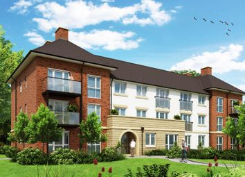 Thumbnail 2 bed flat for sale in Martongate, Bridlington