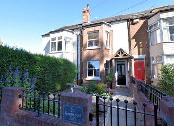 3 bed terraced house for sale in Kentwood Hill, Tilehurst, Reading RG31