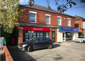 Thumbnail Commercial property for sale in 72 Whitby Road, Ellesmere Port, Cheshire