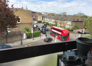 Thumbnail 2 bed flat to rent in Lupton Street, Tufnell Park