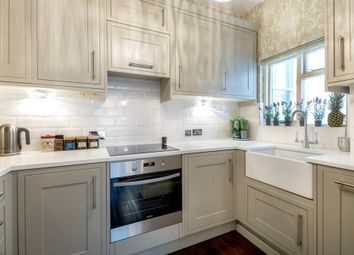 Thumbnail 1 bed flat for sale in Falmouth Road, London