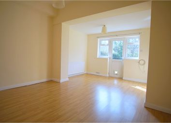 Thumbnail 1 bedroom flat to rent in Normanton Road, South Croydon