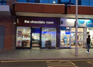 Thumbnail Restaurant/cafe for sale in The Chocolate Room, Station Road, Harrow, Middlesex