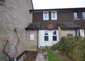 Thumbnail 2 bed terraced house to rent in Polisken Way, Trispen