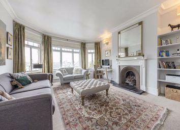 Castelnau Gardens, London SW13. 2 bed flat for sale