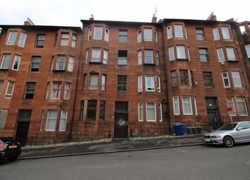 Thumbnail 1 bed flat to rent in Aberfoyle Street, Glasgow