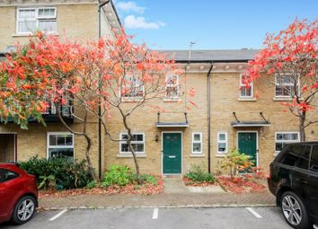 Thumbnail 3 bedroom town house for sale in Reliance Way, Oxford
