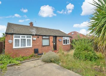 Thumbnail 2 bed detached bungalow for sale in Smithdale Road, New Costessey, Norwich, Norfolk