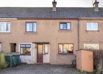 Thumbnail 4 bed terraced house for sale in Tweedsmuir Road, Perth, Perthshire
