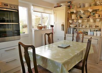 Thumbnail 2 bed semi-detached house for sale in Back Road, Calne