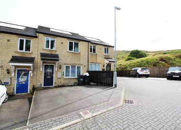 Thumbnail 2 bed town house for sale in Jubilee Way, Todmorden