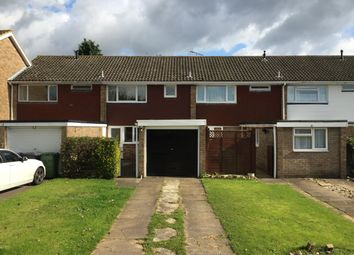 Thumbnail 3 bed terraced house to rent in Willoughbys Walk, Downley, High Wycombe