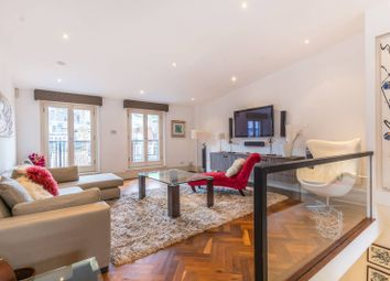 Thumbnail 2 bed maisonette for sale in Shorts Gardens, Covent Garden