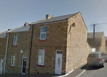 Thumbnail 2 bed end terrace house to rent in Mary Street, Blaydon-On-Tyne