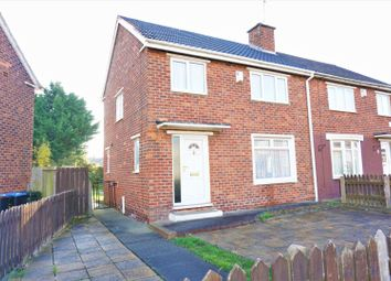 Thumbnail 3 bed semi-detached house for sale in Ackworth Green, Palister Park, Middlesbrough