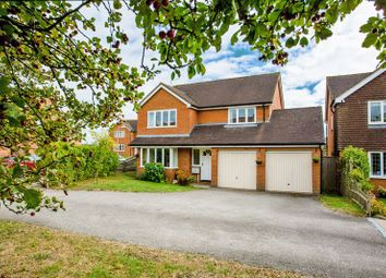 4 bed detached house for sale in Spencer Gardens, Charndon, Bicester OX27