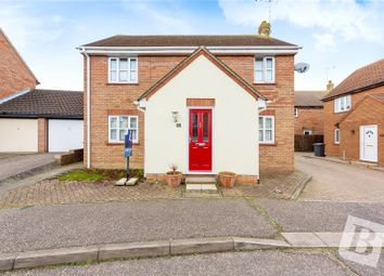 Thumbnail 4 bed detached house for sale in Great Smials, South Woodham Ferrers, Chelmsford, Essex