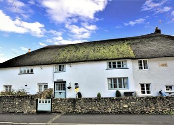 3 bed terraced house for sale in Porch Cottages, Church Street, Sidford, Sidmouth EX10