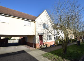 3 bed terraced house for sale in Mary Ruck Way, Black Notley, Braintree CM77