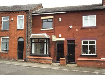 Thumbnail 2 bedroom terraced house for sale in Lever Street, Radcliffe, Manchester