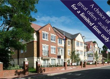 1 bed property for sale in Ash Lodge, Churchfield Road, Walton-On-Thames, Surrey KT12