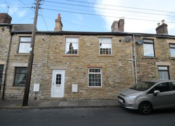 Thumbnail 2 bed property for sale in Meadhope Street, Wolsingham, Bishop Auckland