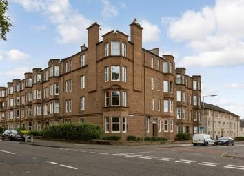 Thumbnail 2 bed flat for sale in Fairburn Street, Glasgow, Lanarkshire