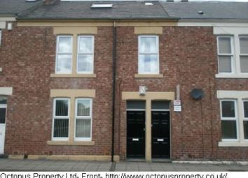 Thumbnail 4 bed maisonette to rent in Ancrum Street, Newcastle Upon Tyne