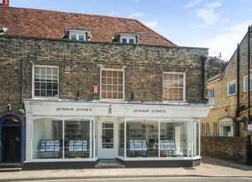 Thumbnail 2 bed flat for sale in 26 High Street, Saxmundham, Suffolk