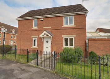 3 bed detached house for sale in Halecroft Park, Kingswood, Hull HU7
