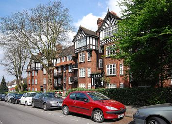 Thumbnail 2 bed flat for sale in Finchley Road, Child's Hill, London