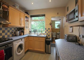 Thumbnail 2 bedroom maisonette to rent in North View, Pinner