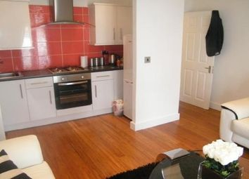 Thumbnail 2 bedroom flat to rent in Castle Street, Edgeley, Stockport