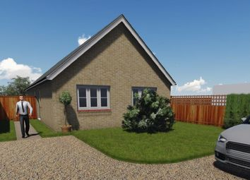 Thumbnail 3 bedroom bungalow to rent in Bell Gardens, Wimblington, March