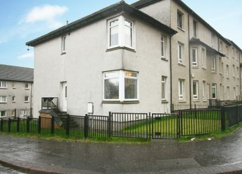Thumbnail 3 bed terraced house for sale in Galloway Street, Glasgow, Lanarkshire
