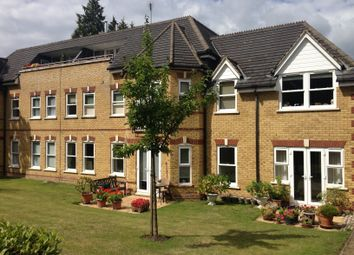 Thumbnail 2 bed flat to rent in Roma Court, Sevenoaks, Kent