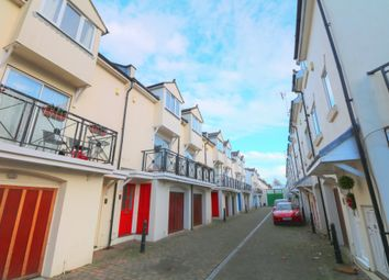 Thumbnail 3 bed terraced house for sale in Oxford Mews, Hove