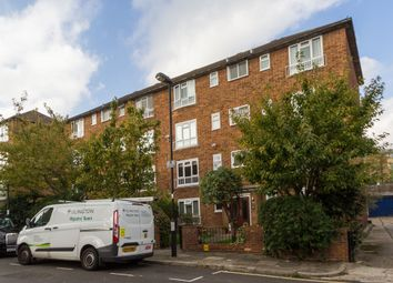 Thumbnail 1 bed flat for sale in Ward Road, London