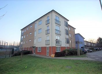 Thumbnail 1 bedroom flat for sale in Watson Road, Stevenage, Herts