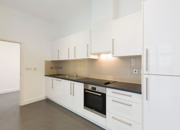 Thumbnail 1 bed flat for sale in Powis Street, Woolwich