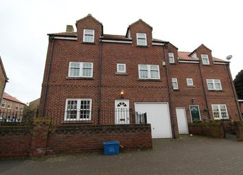 3 bed semi-detached house for sale in Chapel Mews, Thirsk YO7