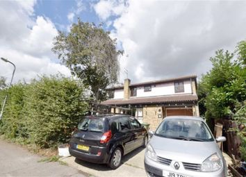 Thumbnail 3 bed detached house for sale in Cashmere Way, Basildon, Essex